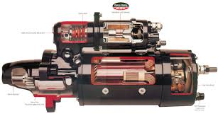 42mt starter motor specifications delco remy