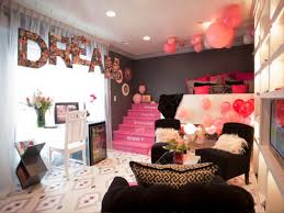 decorating teenage room ideas home design