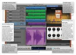 tutorial virtual guitar recording guitars in garageband a beginner s guide gadget magazine