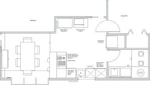 how to design own kitchen layout kitchen floorplans 101 marxent