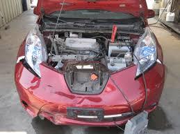 nissan leaf extended warranty 2011 nissan leaf parts car stk r15243 autogator sacramento ca