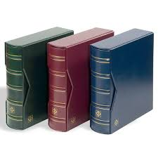 Binder Photo Album First Day Cover Albums For 200 Fdcs U2013 Lighthouse Publications Canada