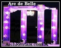 wedding arches for rent toronto the 25 best wedding arch rental ideas on picture