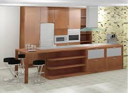 wooden kitchen furniture wooden kitchen peninsula modern kitchen furniture photos ideas