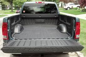 bed of truck how realistic is the chevy silverado bed test
