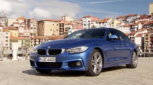 price of bmw 4 series coupe 2015 bmw 4 series gran coupé with m sport package