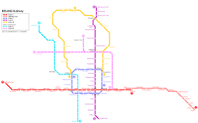 Budapest Metro Map by Beijing Map Interactive And Detailed Maps Of Beijing Download