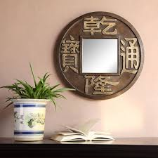 asian inspired wall mirrors dining room cute asian style dining