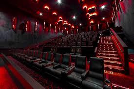 overview amc theatres