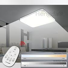 deckenleuchte wohnzimmer led aliexpress buy large square design modern led