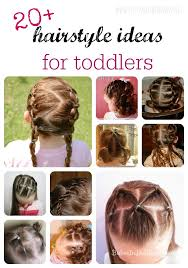 curly hairstyles for two year olds 20 toddler hairstyles for girls