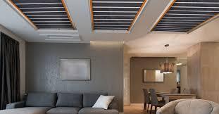 radiante a soffitto riscaldamento radiante a soffitto o parete e pavimento