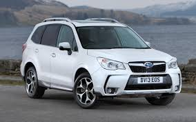subaru suv sport subaru reviews