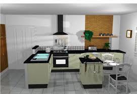 ilot central dans cuisine ilot central dans cuisine cuisine en image