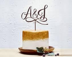 wedding cake qatar cake topper etsy