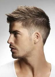 coupe cheveux homme court coupe de cheveux court homme coupe de cheveux avec frange