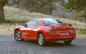 2005 mitsubishi eclipse information and photos zombiedrive