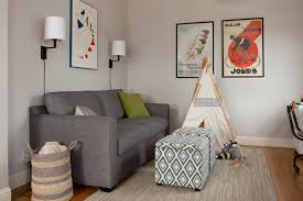 SleepersofaikeaFamilyRoomTraditionalwitharchedwindowsbar - Ikea family room furniture