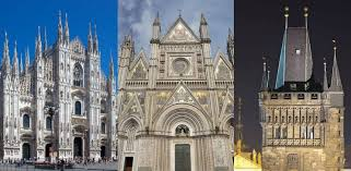 milan cathedral floor plan 39 greatest constructions of gothic architecture in the world