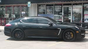 porsche cayenne black rims customers vehicle gallery week ending june 9 2012