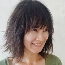 haircuts with lots of layers and bangs 70 brightest medium length layered haircuts and hairstyles