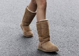 ugg s genevieve boot every awkward way we wore ugg boots in the 2000s