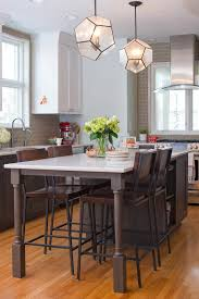 kitchen islands with chairs fabulously cool large kitchen islands with seating and storage