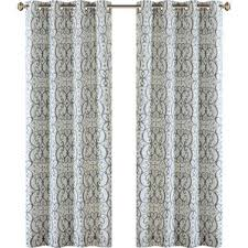 Fuschia Blackout Curtains Damask Curtains U0026 Drapes You U0027ll Love Wayfair