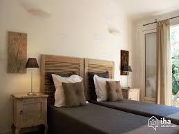 chambre de villa location villa à porto vecchio iha 55504