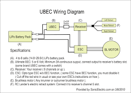 parallel wiring diagram wiring diagram components