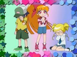 powerpuff girls immagini momoko miyako kaoru crying hd