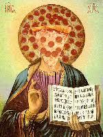 Jesus Crust Meme - cheesus crust 83047215 added by mmmribs at jesus fucking