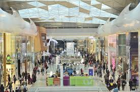 Westfield London Floor Plan Westfield In London Sees Increase In Tourists International Spend