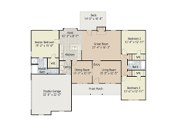 home floor plans north carolina the burlington ii dunn north carolina home builder hartnett