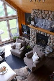 modern country living room u2014 204 park