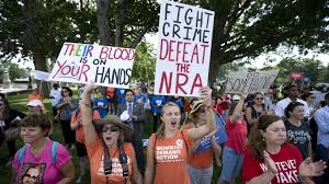after mass shootings action on gun legislation soars at state