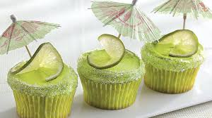 margarita cupcakes recipe bettycrocker com