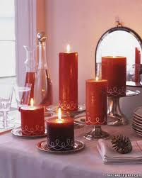 Room Decoration With Flowers And Candles Our Favorite Winter Centerpieces Martha Stewart