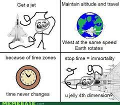 Physic Meme - soup von netzquadrat