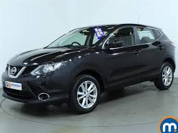 nissan qashqai 2014 black used nissan qashqai for sale second hand u0026 nearly new cars