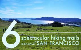 6 autumn hikes san francisco bay area