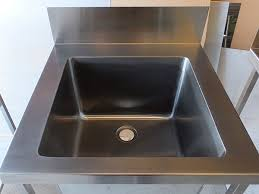 Stainless Steel Bench With Sink Benches And Benchtops Ackland Stainless Steel
