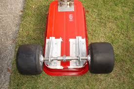 building a powered radio flyer