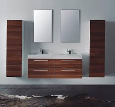 double sink bathroom vanity with makeup table small master