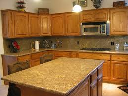 Kitchen Granite by Kitchen Counter Tops