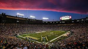 Lambeau Field Map Ranking All 31 Nfl Stadiums Sporting News