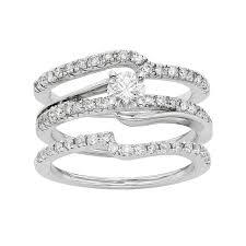 Kohls Wedding Rings by Kohl S Wedding Rings Bridal Sets Rings Jewelry Kohl 39 S