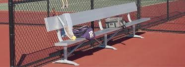 Athletic Benches Benches Series Pilot Rock
