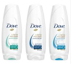 Sho Dove dove nutrium moisture fashion pulse daily