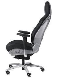 siege de bureau fauteuil de bureau porsche en cuir